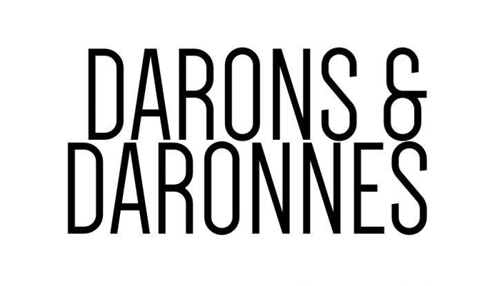 darons daronnes daron daronne mother father parenting family couple single kids children